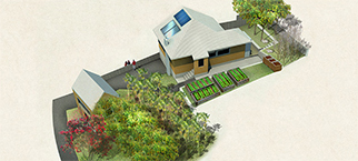 Retrofitting the Auckland Bioregion workshop image