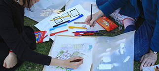 Landscape Design workshop image