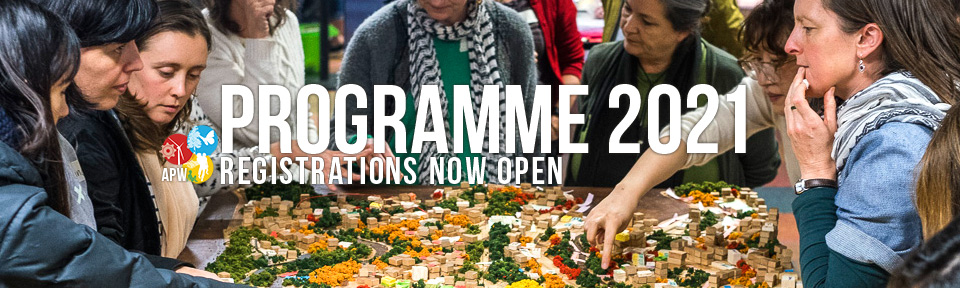 APW Programme 2021 Permaculture Design Certificate